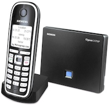 Driver for Gigaset CE450 IP R VoIP Phone