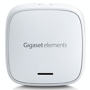 Gigaset elements window