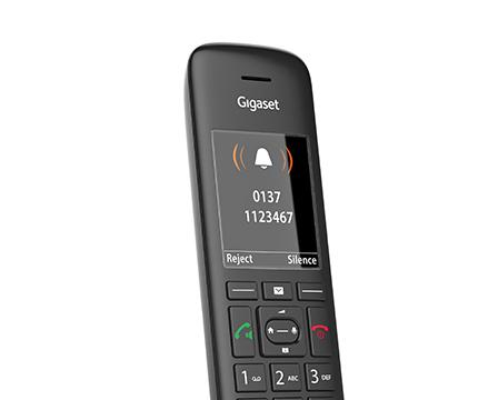 gigaset c570a comfort telephone