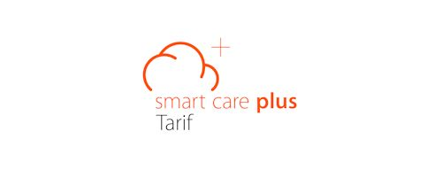 Gigaset smart care plus Tarif