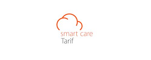 Gigaset smart care Tarif