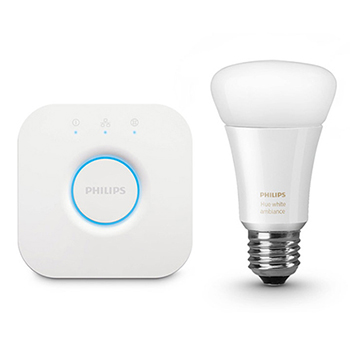 Lighting control Philips Hue