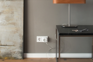 Gigaset elements plag Smart Home