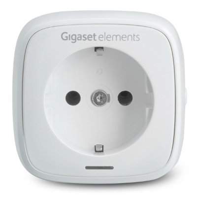 Gigaset elements plug - smart plug